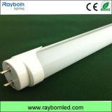 120cm 18W TUBO LED T8 para sustituir a la luz del tubo fluorescente