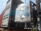 Douane die de Tank van de Opslag van het Roestvrij staal met het Oppoetsen van de Spiegel machinaal bewerken (ace-CG-K1)