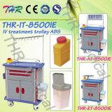 Thr-het-8500ie ABS het Karretje van de Medische Behandeling