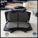 Plaquette de frein (04465-35290 D976) pour Toyota Land Cruiser Prado