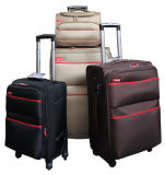 سفر حامل متحرّك حقيبة يدور حالة مع عجلات