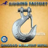 Forged Us Tipo Clevis Slip 331 Safety Latch Hook