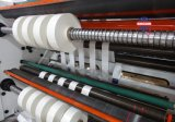 Máquinas de rebobinado de papel de alta velocidad