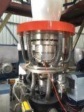 Tres burbuja de la coextrusión IBC de la capa que refresca la máquina soplada de la película