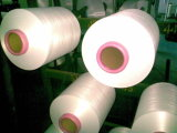 Poyester DTY Poly Normal / SD 50 Cationic fil% CD 50% 150D / 144F, RW fil à tricoter
