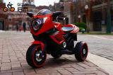 Младенец электрическое Motoryccle с светом колеса, мотоциклом батареи, циклом игрушки