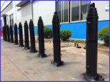 Cilindros do telescópio de Dupla Ação / Cilindro Hidráulico Fabricado na China