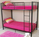싼 고품질 침실 가구 도매 철 두 배 2단 침대