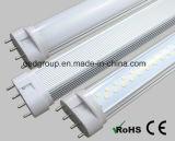 >50000 시간 일생과 Epistar 2835SMD를 가진 세륨 2g11 LED 램프 18W 1800lm
