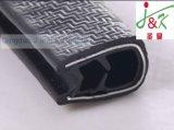 PVC Trim tira con alta calidad para la ventana y la puerta