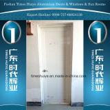 Solide et résistant en aluminium porte à battants porte de la salle de bains