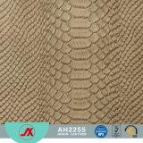 2017 Nova Alta Qualidade&populares de matérias-primas de couro artificial de PVC para sacos do aluno