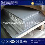 Plaque en acier inoxydable résistant à la chaleur 309S 310S 321