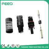 Câblage 4 mm Connecteur solaire Mc4