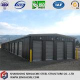Stahlkonstruktion-Speicher-Lager für Gerät