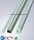 câmara de ar Integrated do diodo emissor de luz 8W T5 de 60cm com suporte (EBT5F8)