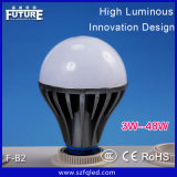 5With7With9With12With15W CE RoHS CCC Approved LED Bulb Lamp/Light (SMD5630)