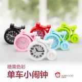Despertador de bicicleta para presente de promoção