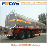 3 Fach-flüssiger Benzin-/Kraftstofftank-Schlussteil für Verkauf