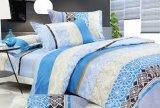 Hoja determinada de /Bed del más nuevo de algodón lecho del satén