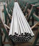 Tubulação sem emenda de aço 316L inoxidável do GV 316