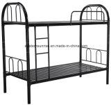 Europenの普及した全金属の寮の二段ベッド