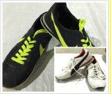 Exportar para o Mercado de África Grande Tamanho Usado sapatos Atacado, Usado Mens Couro Sapatos de Desporto