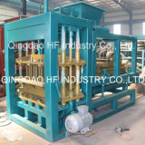 Qt4-16 Hydraform Cendres volantes caler la machine Paving Stone Making Machine