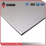 Plata popular PVDF que cubre 15 años de la garantía de panel del compuesto
