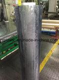 Película desobstruída do PVC com o fornecedor Certificated 6p