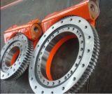 9 unidades giratorias pulgadas usados para Manipulador de Material