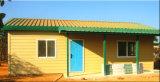 Kosteneinsparung und leichte Stahlfertighaus-Installationssätze (KXD-58)