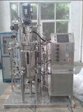 Fermentatore automatico dell'acciaio inossidabile