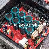 Amplificateur professionnel de haute énergie de poids léger de glissières de la série 2 de Reiz