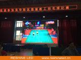 La pequeña echada HD de alta resolución fijada instala la pantalla de visualización de LED/el panel/la muestra/Videowall de alquiler