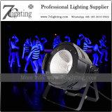 100W Ultraviolette van het Kanon DMX van DJ UVVerlichting voor de Disco van de Partij