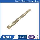 Настраиваемые под руководством штампованный алюминий профиль канал для управления главного освещения радиатор алюминиевый профиль