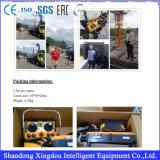 Matériel de gondole de travail électrique/gondole s'arrêtante