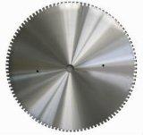 U a soldadura a laser do segmento da lâmina de serra de diamante para alvenaria (JL-DBLU)
