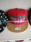 Kundenspezifischer Baseballmütze-Hut-fördernde Sport-Schutzkappe