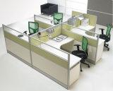 높은 Quality Alumina 및 Aluminium Computer Workstation (PS-320 작풍)