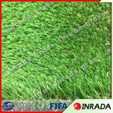 Césped ULTRAVIOLETA del tenis de la resistencia de fuego de Unti/hierba artificial para el tenis/la hierba falsa