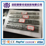 Sale를 위한 고밀도 10.2g/cm3 Ground Molybdenum Rods