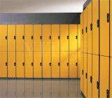HPL Locker met 2 Tiers