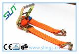 Courroie du rochet 2017 RS55 avec les crochets (4T)
