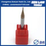 HRC45/55/60/65 로고 인쇄 없는 단단한 탄화물 끝 선반