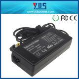 Laptop van de Macht van de Leverancier van China 19V AC gelijkstroom Goedgekeurde Adapter met FCC RoHS van Ce