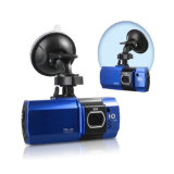 2.7inch 1080P Auto-Kamera-Gedankenstrich-Nocken des Auto-DVR (G800)
