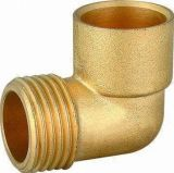 Pipe de cobre Fittings para Tee