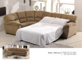 Light Cream White Color Multipurpose Combination Free Sofa Set